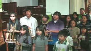 INDONESIAN CHRISTIAN REFORMED CHURCH ( ANGKLUNG )