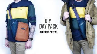 Day Pack DIY