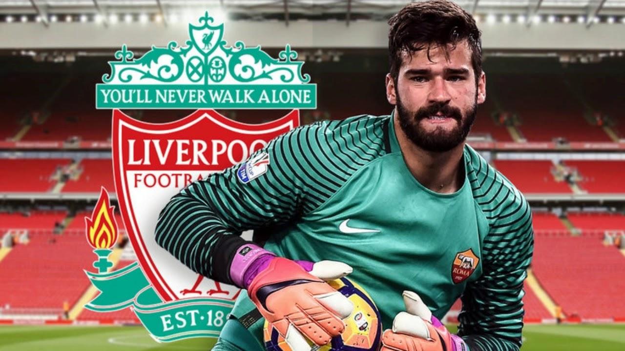 BẢN TIN TỐI 17/7: Liverpool phá kỷ lục vì Allison