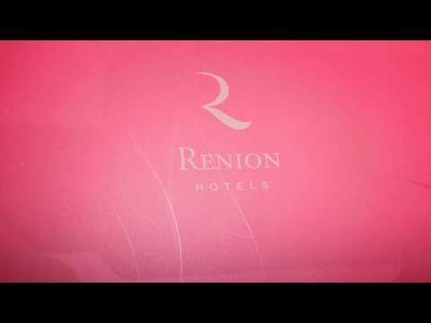 Renion Park Hotel Almaty Kazakhstan