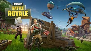 Fortnite Battle Royale anglais: c'est GRATUIT!