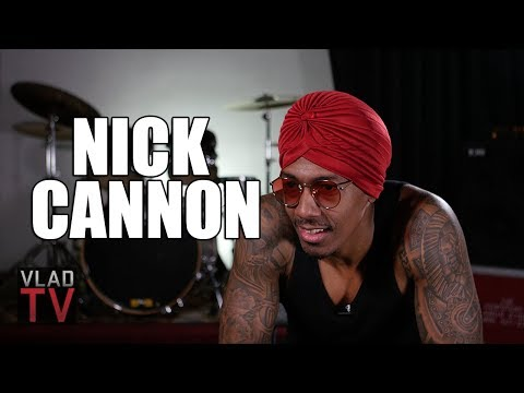 Nick Cannon on New 'CNCNT' App Being Like a 'Digital Condom' for Consent (Part 1)