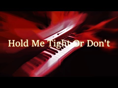 Hold Me Tight Or Don't (Fall Out Boy) Piano Cover | Finn M-K