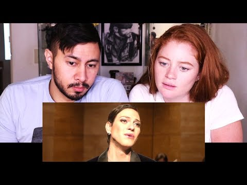 A FANTASTIC WOMAN | Chilean Movie | Trailer Reaction w/ Yvette!