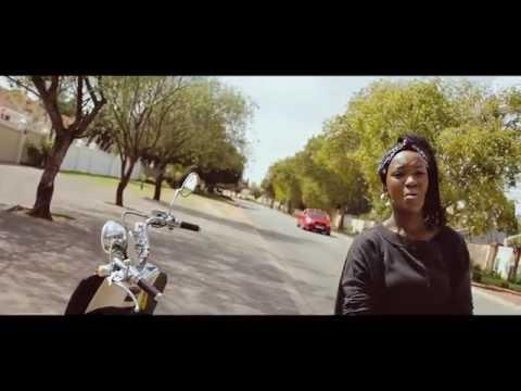 Dj Cross Fader ft. Chila Filipa - mbora la (video oficial)