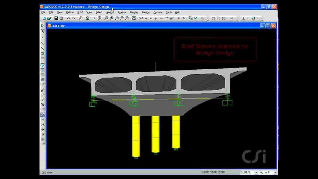 TUTORIAL SAP 2000 V14 PDF