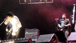 "TURF ""Cuatro Personalidades"" 27/9/14"