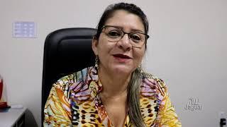 Angêla Maria fala do retorno das atividades após período de recesso