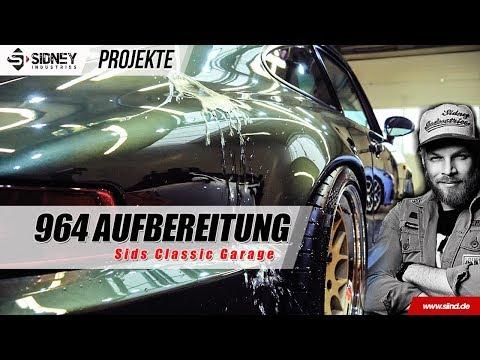 MEHR GEHT NICHT | Aufbereitung par excellence | Sids Classic Garage