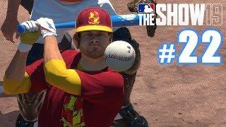 I LOVE HITTING HOME RUNS! | MLB The Show 19 | Diamond Dynasty #22