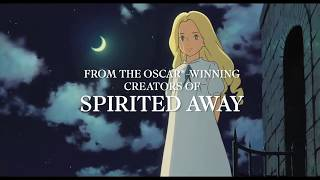 When Marnie Was There - Trailer - Own it Now on Blu-Ray
