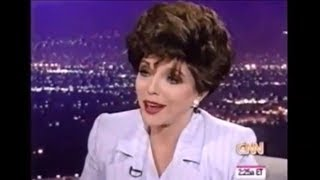 JOAN COLLINS on MARILYN MONROE — Diva on Diva