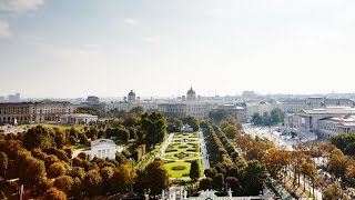Vienna: Capital charisma