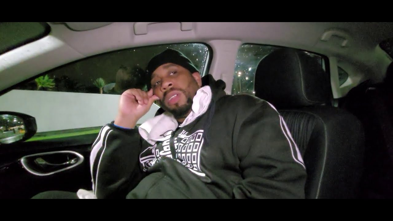 """CHILLA JONES """"I'M FINALLY GETTING THE RECOGNITION I DESERVE"""" AFTER BATTLE WITH K SHINE"""