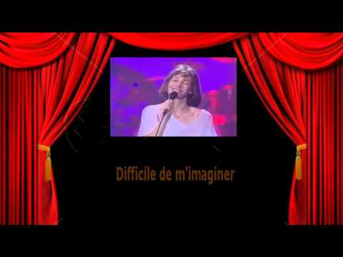 Karaoké Jane Birkin  -  Di doo dah
