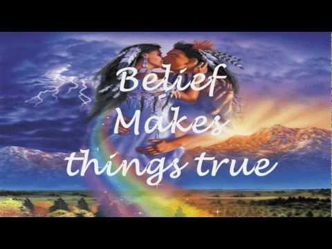 Gavin Degraw - Belief (Lyrics)