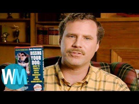 Top 10 Saturday Night Live Fake Ads