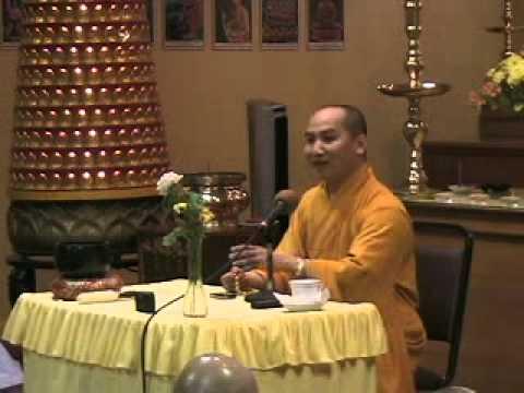 Tai San La Cua Nam Nha 1/2 - DD Thich Phuoc Tien