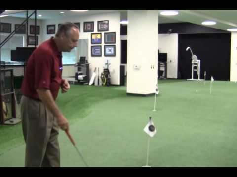 How to Become a Better Putter and Avoid Three Putting