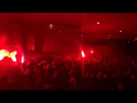 Ajax vs FC Copenhagen 16/03/2017