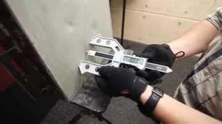lightest weight steel iii body armor vs 5 56 m855 xm193 ar500 armor