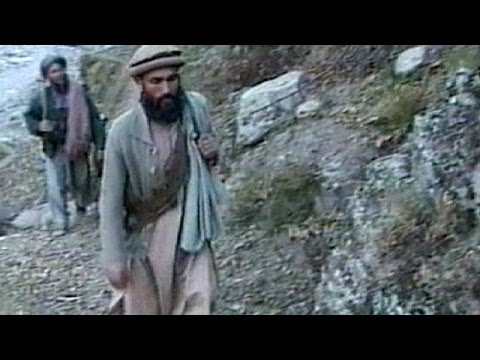 Taliban leader appears to approve peace talks with Afghan government