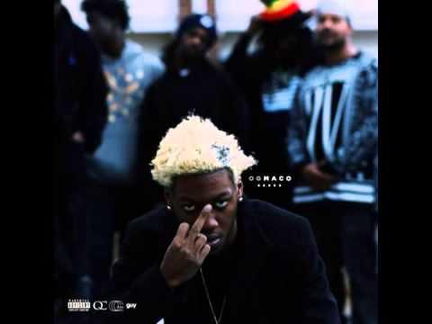 OG Maco - OG Maco [Full EP + Tracklist]