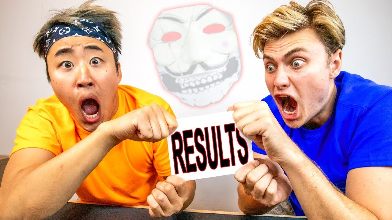 Download PZ9 Lie Detector RESULTS (THE TRUTH)