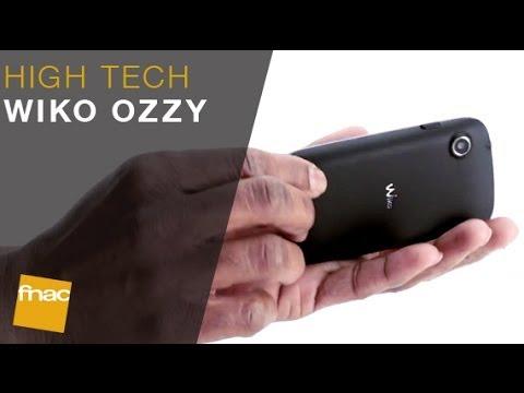 Wiko Ozzy : les conseils des experts Fnac