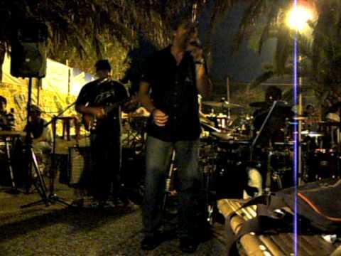tony marino soul band