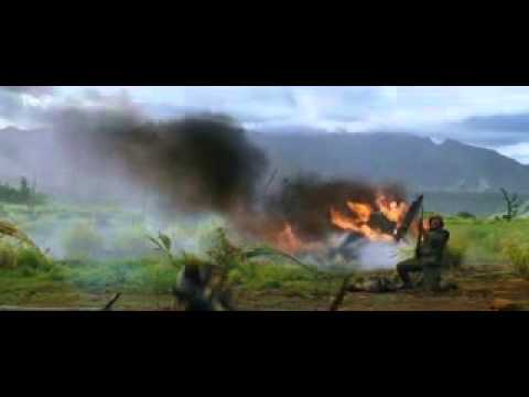 Tropic Thunder. Funniest Fight Scene Ever