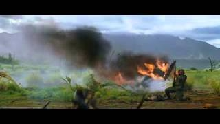 Tropic Thunder. Funniest Fight Scene Ever