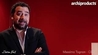 Salone del Mobile 2019 | DEVINA NAIS - Massimo Tognon presenta Color Teraphy