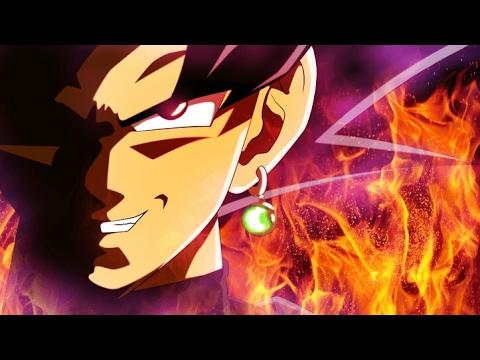 Dragon Ball Z [AMV] Believer {Imagine Dragons}
