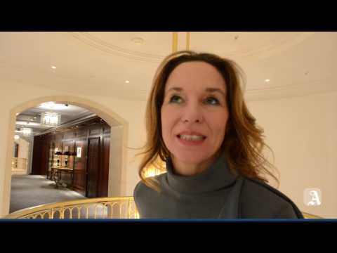 Anja Gockel zur Designerin des Jahres gekürt