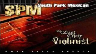 SPM - These Streets - The Last Chair Violinist