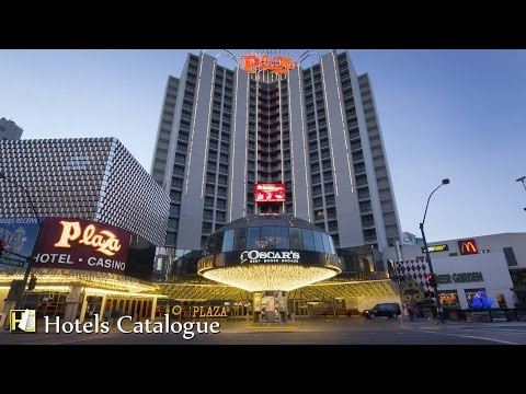 Plaza Hotel Las Vegas - Downtown Las Vegas Hotels Tour