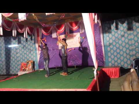 Bastariya halbi dance
