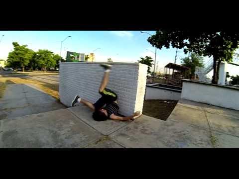 José Madrid Urban Jump 3 'PROMO' 2014