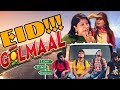 Eid Natok | Eid Golmaal | New Bangla Natok 2018 | Bangla Natok By Mojar Tv
