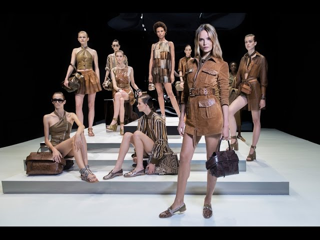 Tod's Women's Spring Summer 2017 Collection