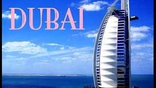 AMAZING: WOLDS MOST EXPENSIVE CITY - Dubai City - United Arab Emirates