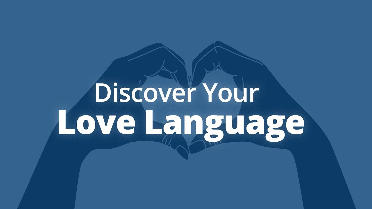 The Five Languages Of Love And Appreciation Jack Canfield