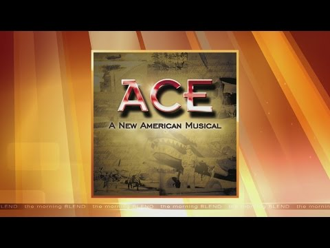 ACE  A New American Musical 81915