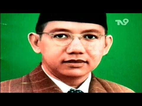 KH. Wahid Hasyim - Bapak Bangsa Peneguh Modernitas Pesantren