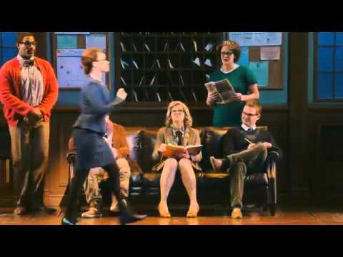 SCHOOL OF ROCK The Musical Trailer  -BroadwayGPS Group Sales