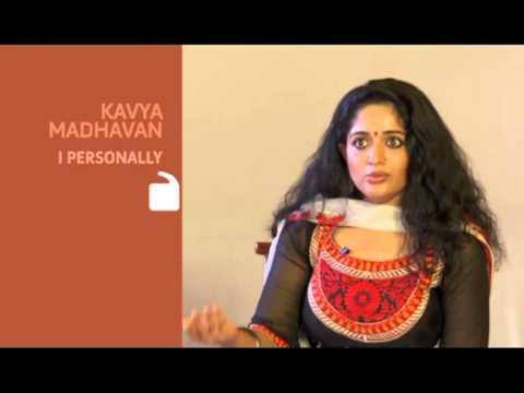 I Personally - Kavya Madhavan - Part 01