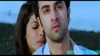 Tujhe Bhula Diya Anjaana Anjaani FULL SONG DVD Ripped 360p
