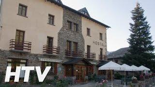 Hotel Sol i Neu en Ribera de Cardós