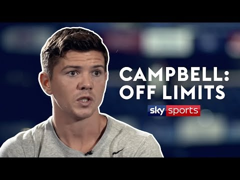 Luke Campbell on Olympic glory, dealing with family tragedy & taking on Lomachenko | Off Limits